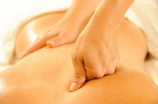 Hands to Heal Massage Therapy/Deep Tissue Release Massage