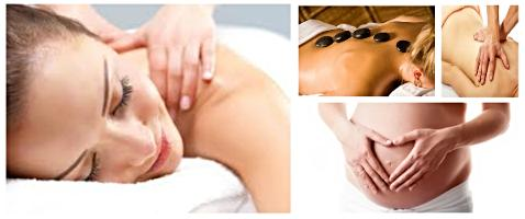 Hands to Heal Massage Therapy - Massage Therapy Treatments