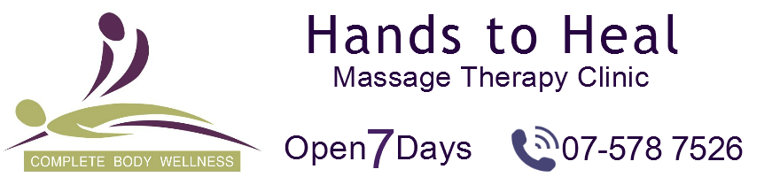 Hands to Heal Massage Therapy