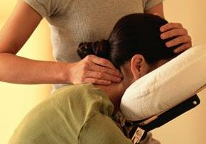 Hands to Heal Massage Therapy/Indian Head Massage