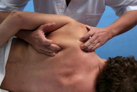 hands to heal massage therapy - soft tissue release