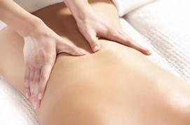 hands to heal massage therapy - full body massage
